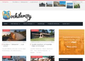 mochilerosoy.com.mx