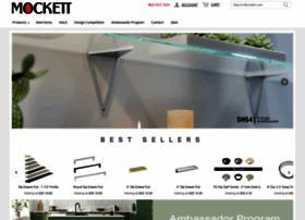mockett.com