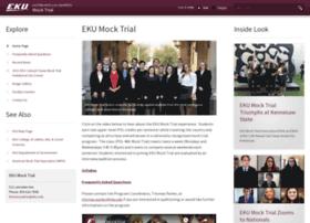 mocktrial.eku.edu