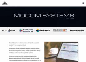 mocomsystems.com