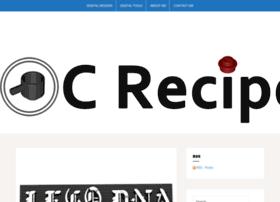 mocrecipes.com