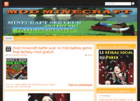 mod-minecraft.fr