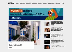 moda.cz
