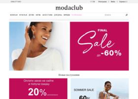 modaclub.com.ua