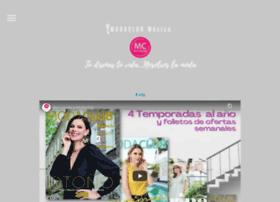 modaclubmexico.com.mx
