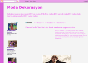 modadekorasyon.blogspot.com