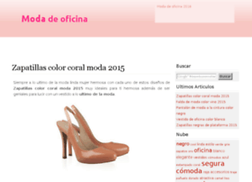 modadeoficina.com