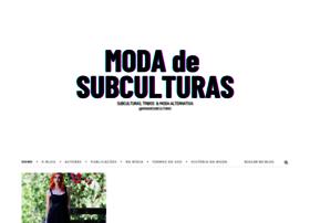 modadesubculturas.blogspot.com.br