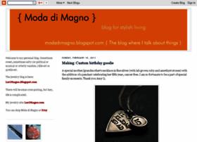 modadimagno.blogspot.com