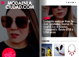 modaenlaciudad.com