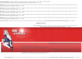 modaenlaweb.com.ar