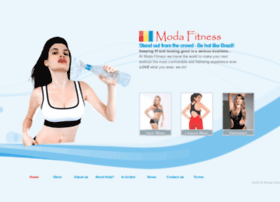 modafitness.com.au