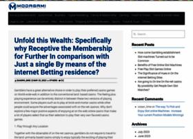 modagami.com