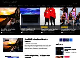 modahaber.com
