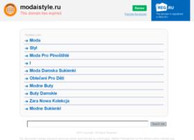 modaistyle.ru