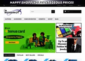 modamot.com