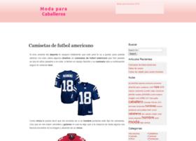 modaparacaballeros.com