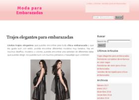 modaparaembarazadas.com