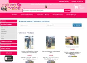 modaparameninas.com.br