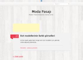 modapasaji.com