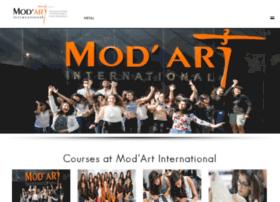 modart-india.com