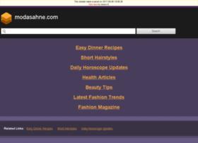 modasahne.com