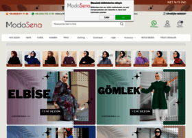 modasena.com