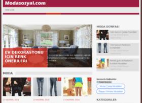modasosyal.com