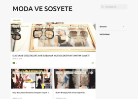 modavesosyete.blogspot.com