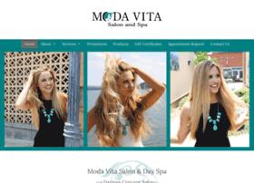 modavitasalonspa.com