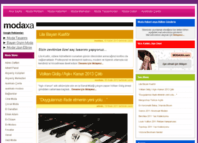 modaxa.com