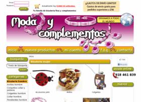 modaycomplementos.com