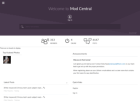 modcentral.lithium.com