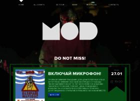 modclub.info