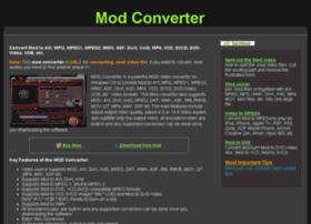modconverter.com
