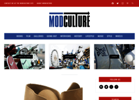 modculture.co.uk