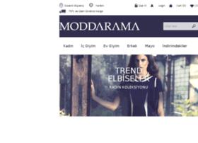 moddarama.com