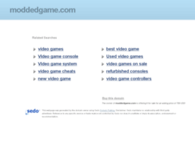 moddedgame.com