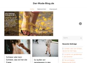 mode-accessoires-blog.de