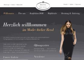 mode-atelier-ressl.de