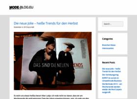mode-blog.eu