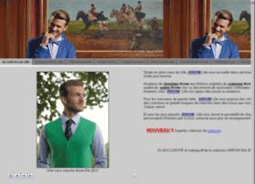 mode-homme-lille.com