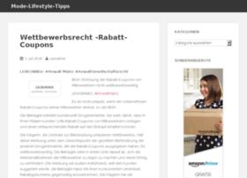 mode-lifestyle-tipps.de