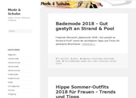 mode-schuhe.net