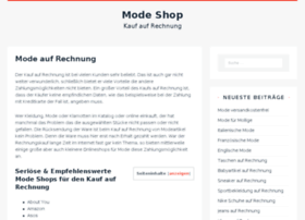 mode-shop.org