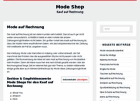 mode-shop.org
