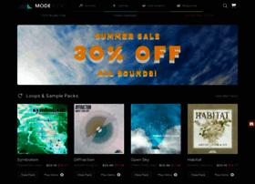 modeaudio.com