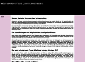 modeberater24.de