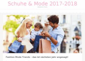 modefashionblog.com
