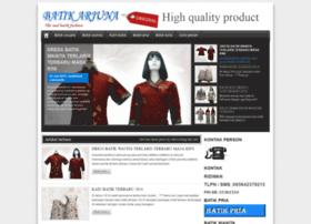 model-baju-batik-modern-2013.blogspot.com